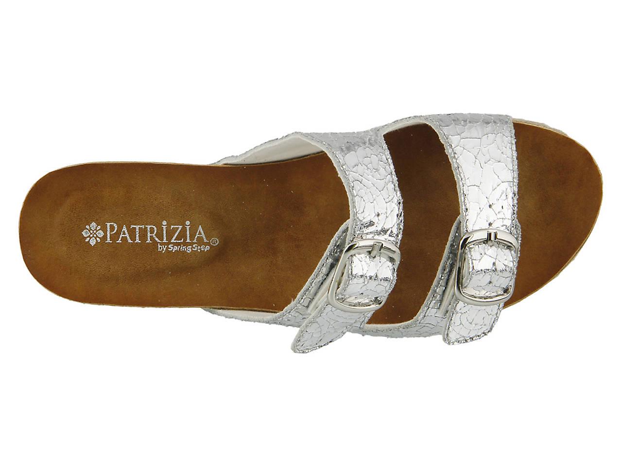 fdfde15d6c3f Patrizia by Spring Step Norah Espadrille Sandal Women s Shoes