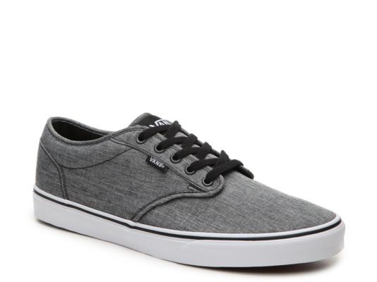 vans atwood grey