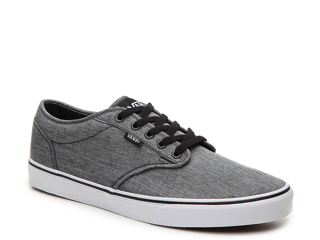 Vans Atwood Sneaker Men's Men's Shoes DSW  DSW