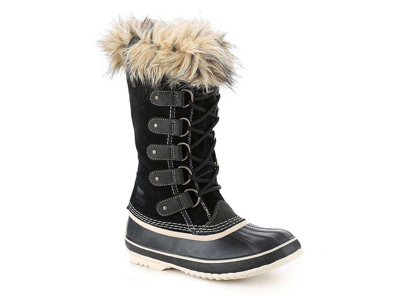 Sorel Joan of Arctic Snow Boot Women's Shoes | DSW