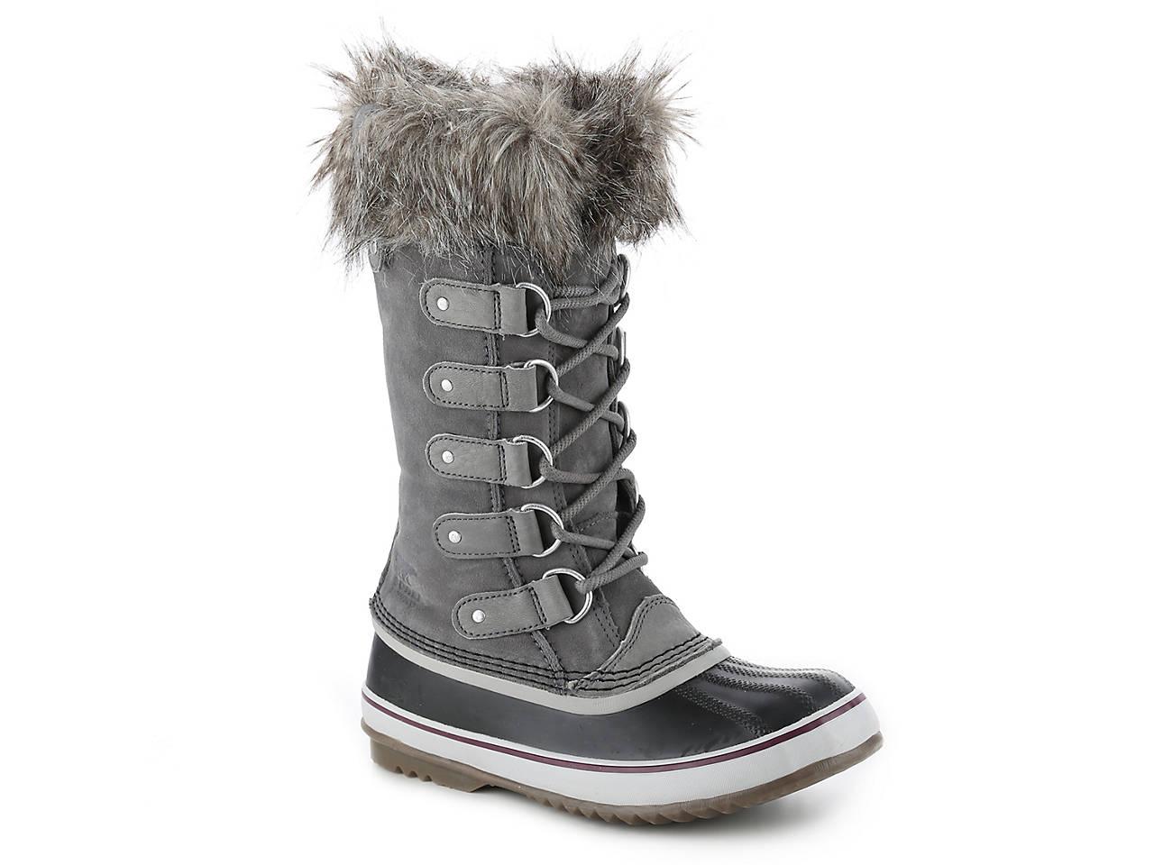Joan of Arctic Snow Boot