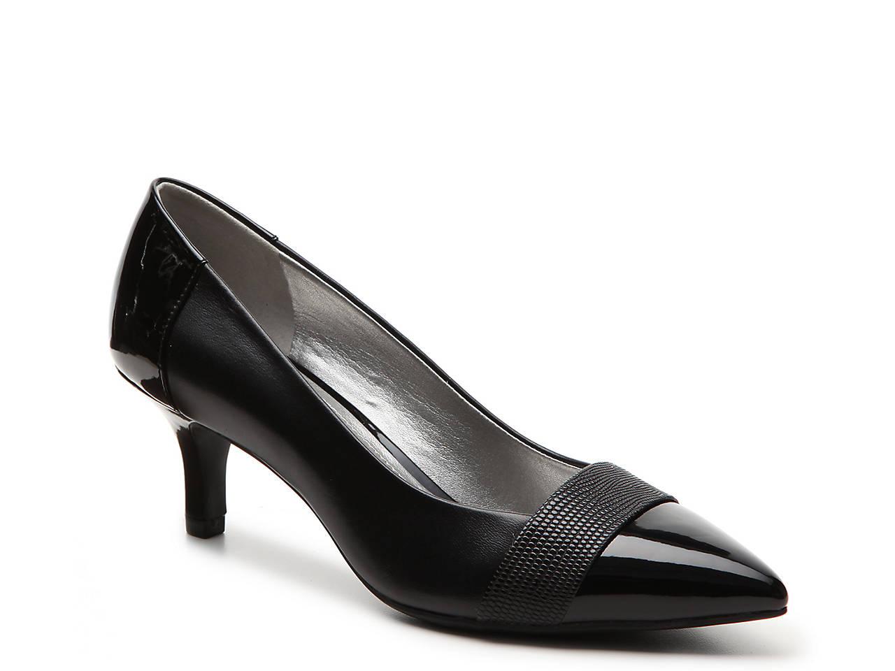 068e5a1a21e Anne Klein Finn Pump Women s Shoes
