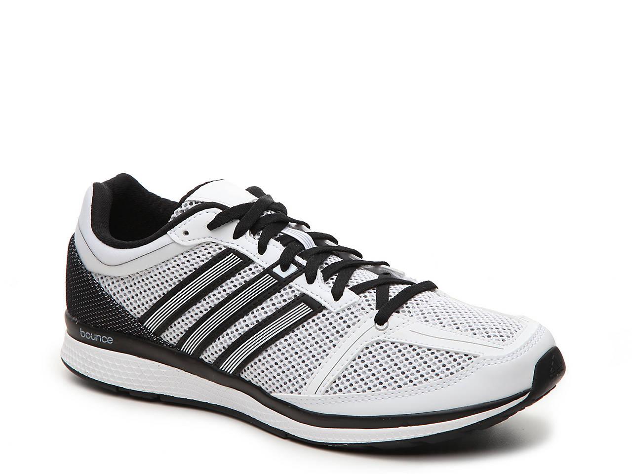 adidas mana rc rimbalzare scarpa da corsa uomini scarpe da uomo dsw