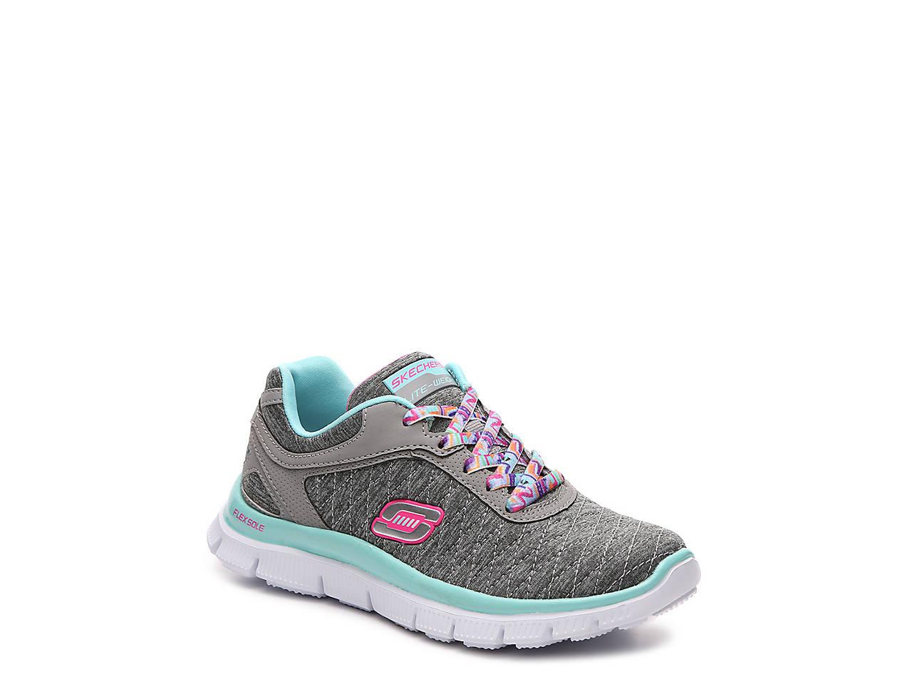 skechers shoes for boys. skech appeal eye catcher toddler \u0026 youth sneaker skechers shoes for boys