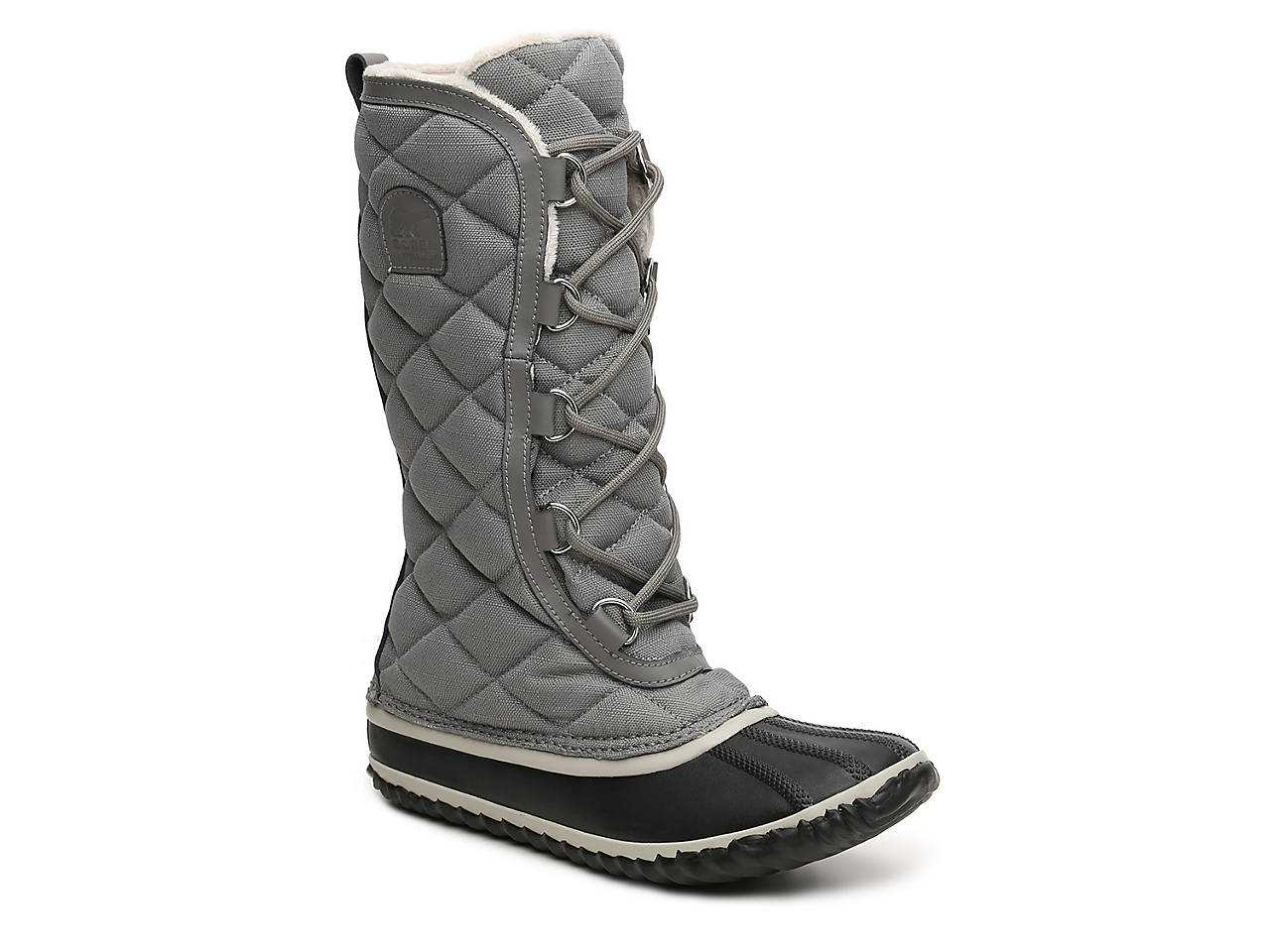 Sorel Out N About Tall Duck Boot Women s Shoes  c024fe87e