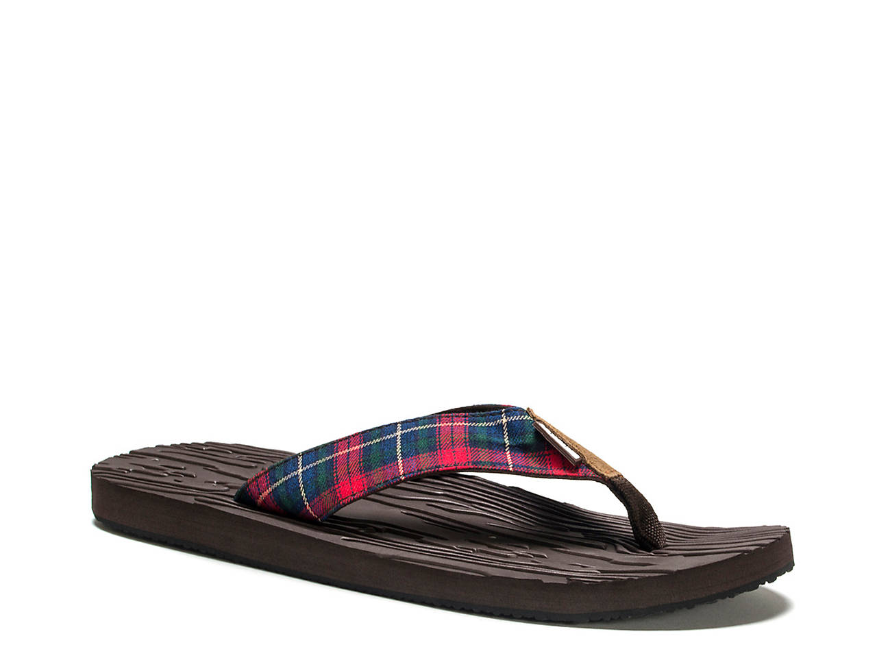 MUK LUKS Asher Flip Flop Discount Looking For Free Shipping Really Yks7Yk