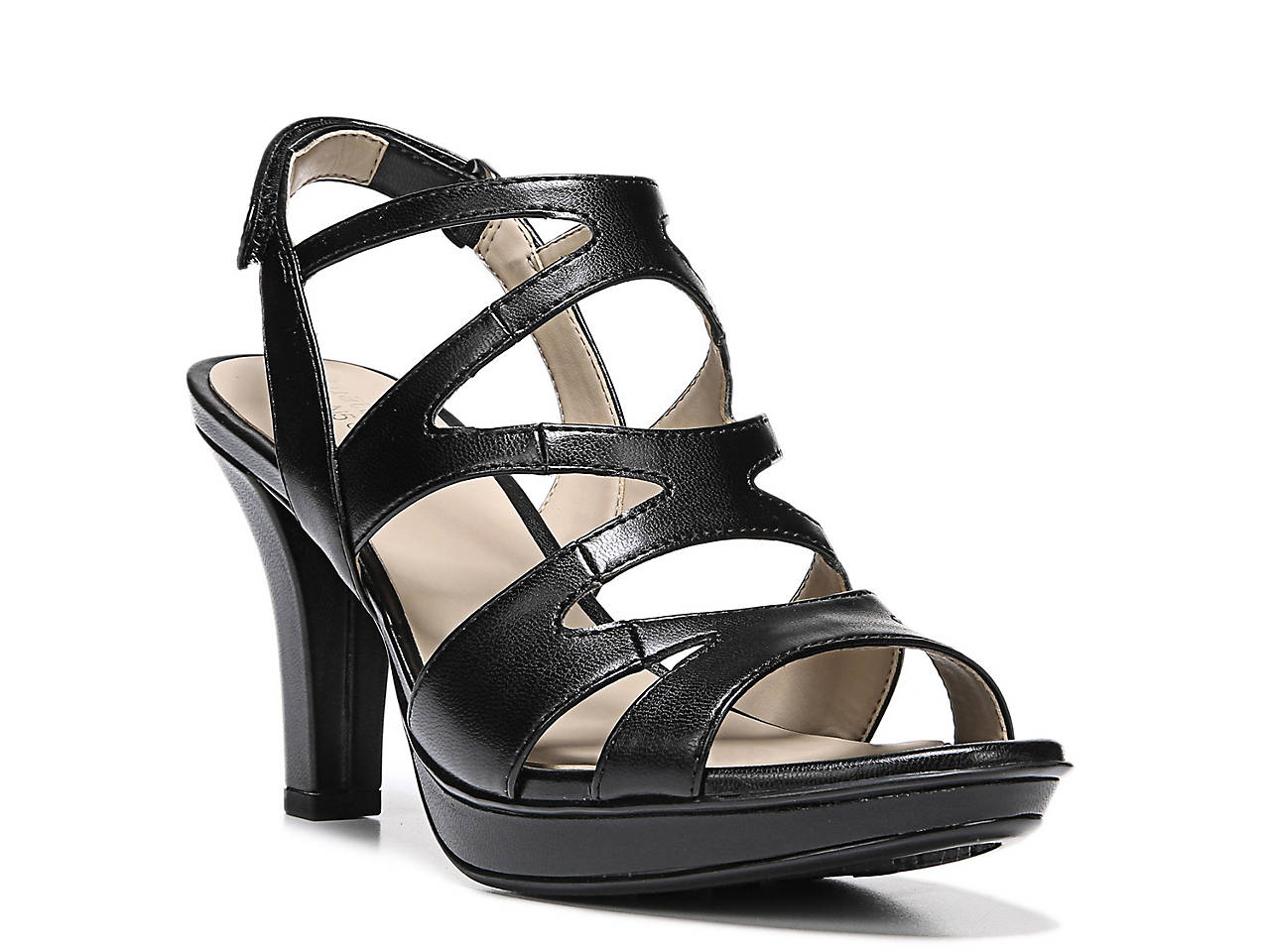 f0e601be771 Naturalizer Dianna Platform Sandal Women s Shoes