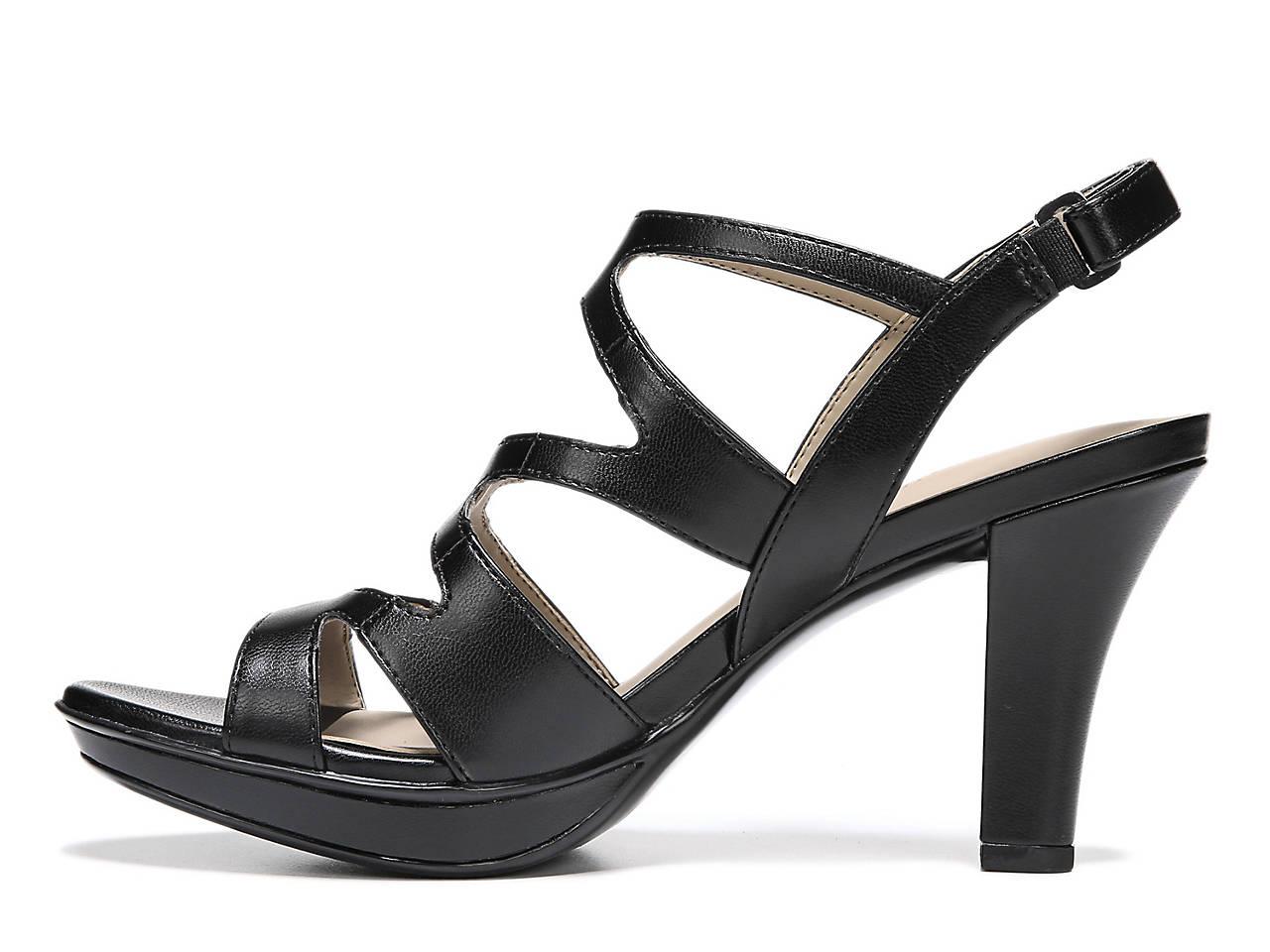 7c9d87001fe8 Naturalizer Dianna Platform Sandal Women s Shoes