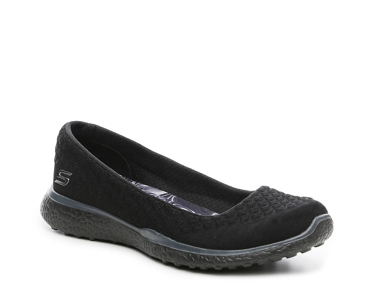 29455c8d7201 Skechers Microburst Slip-On Women s Shoes