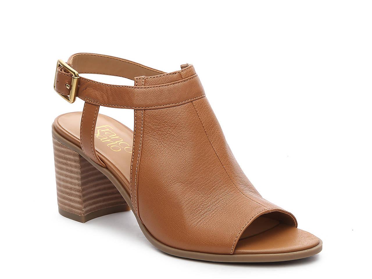 Harlet Sandal