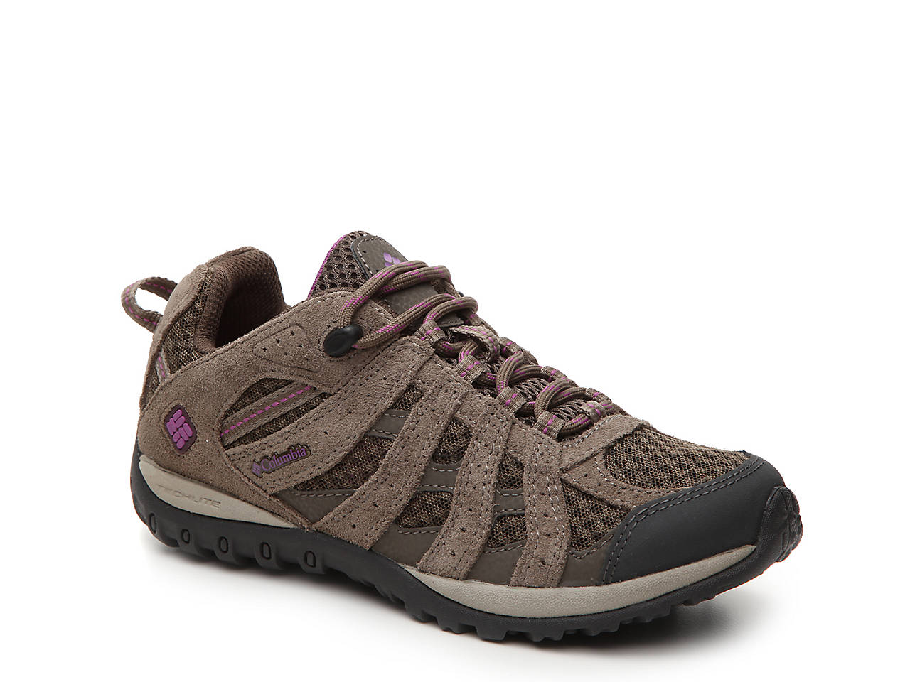 f856e476c4a6 Columbia Redmond Hiking Shoe Women s Shoes