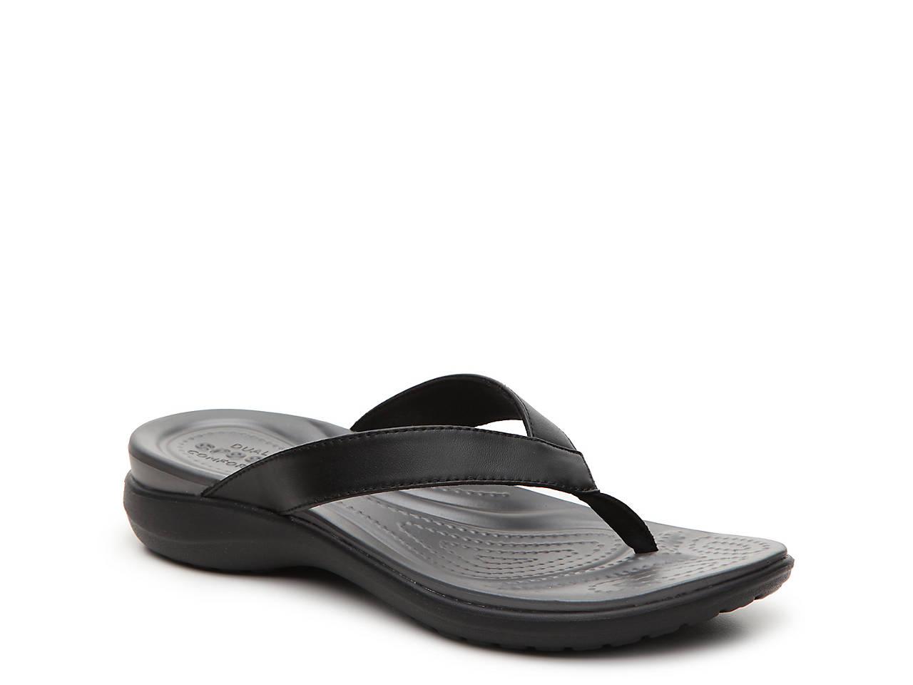 dd15e721b492 Crocs Capri Sandal Women s Shoes