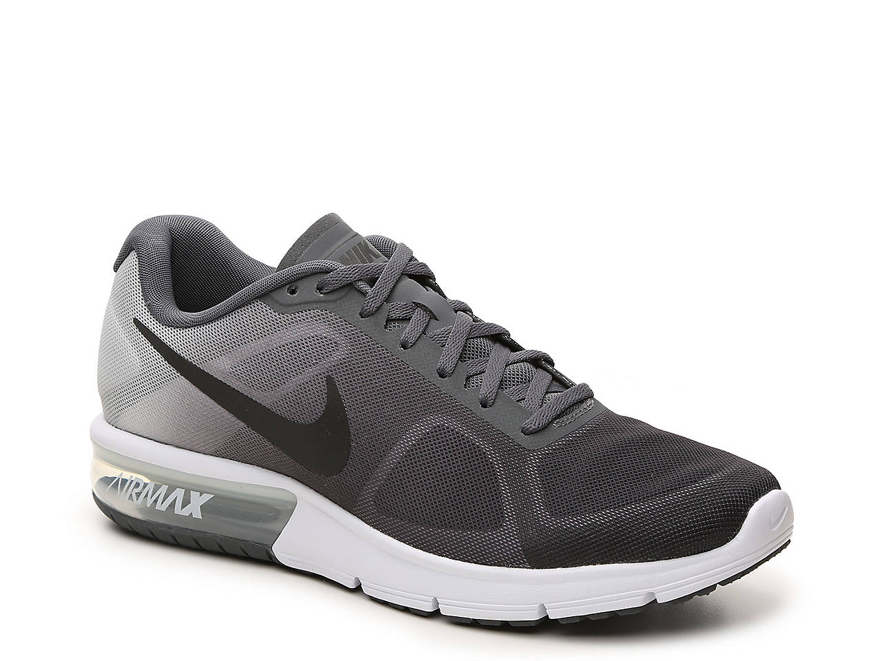Air Max Sequent Performance Running Shoe - Men's