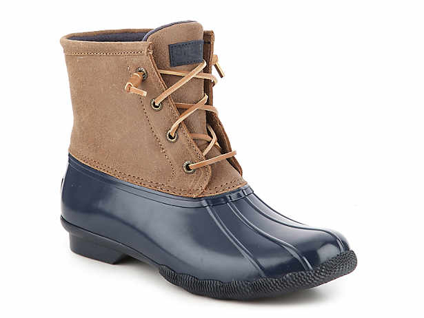 992e9783f8f Sperry Top-Sider. Sweetwater Duck Boot