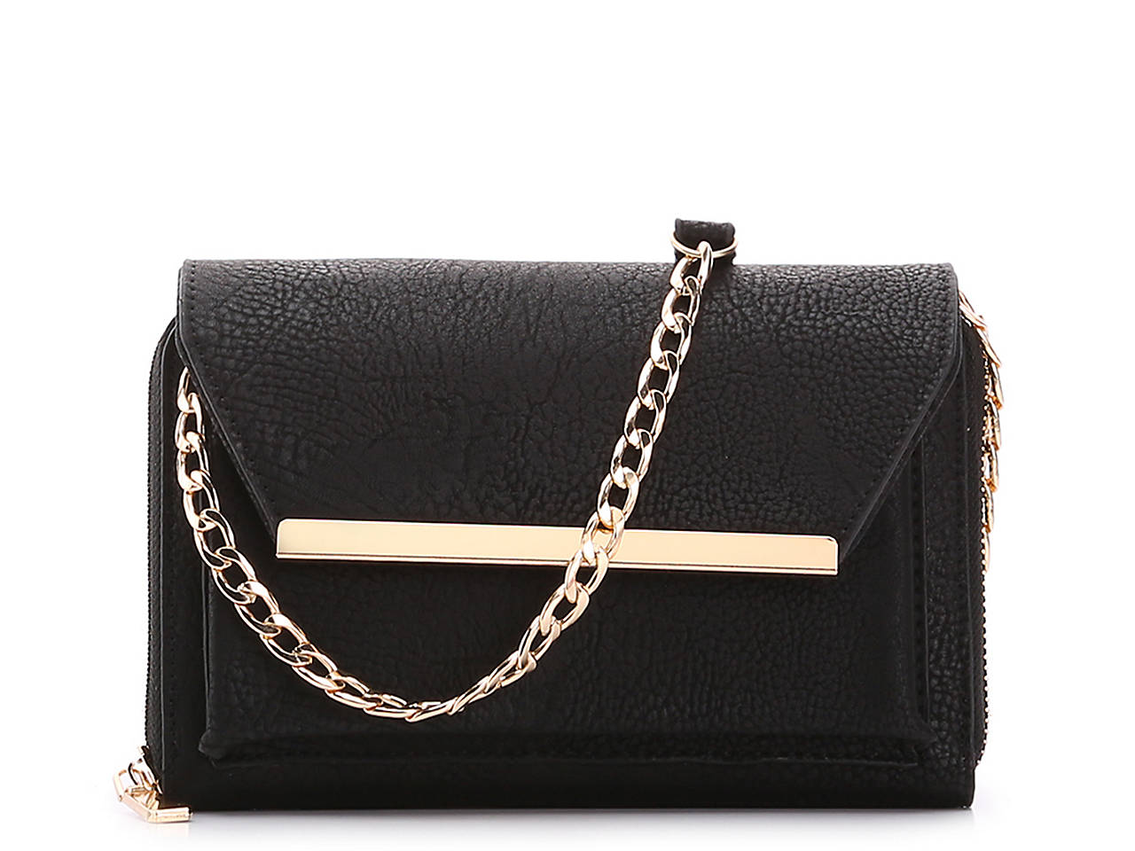 Bar Crossbody Bag