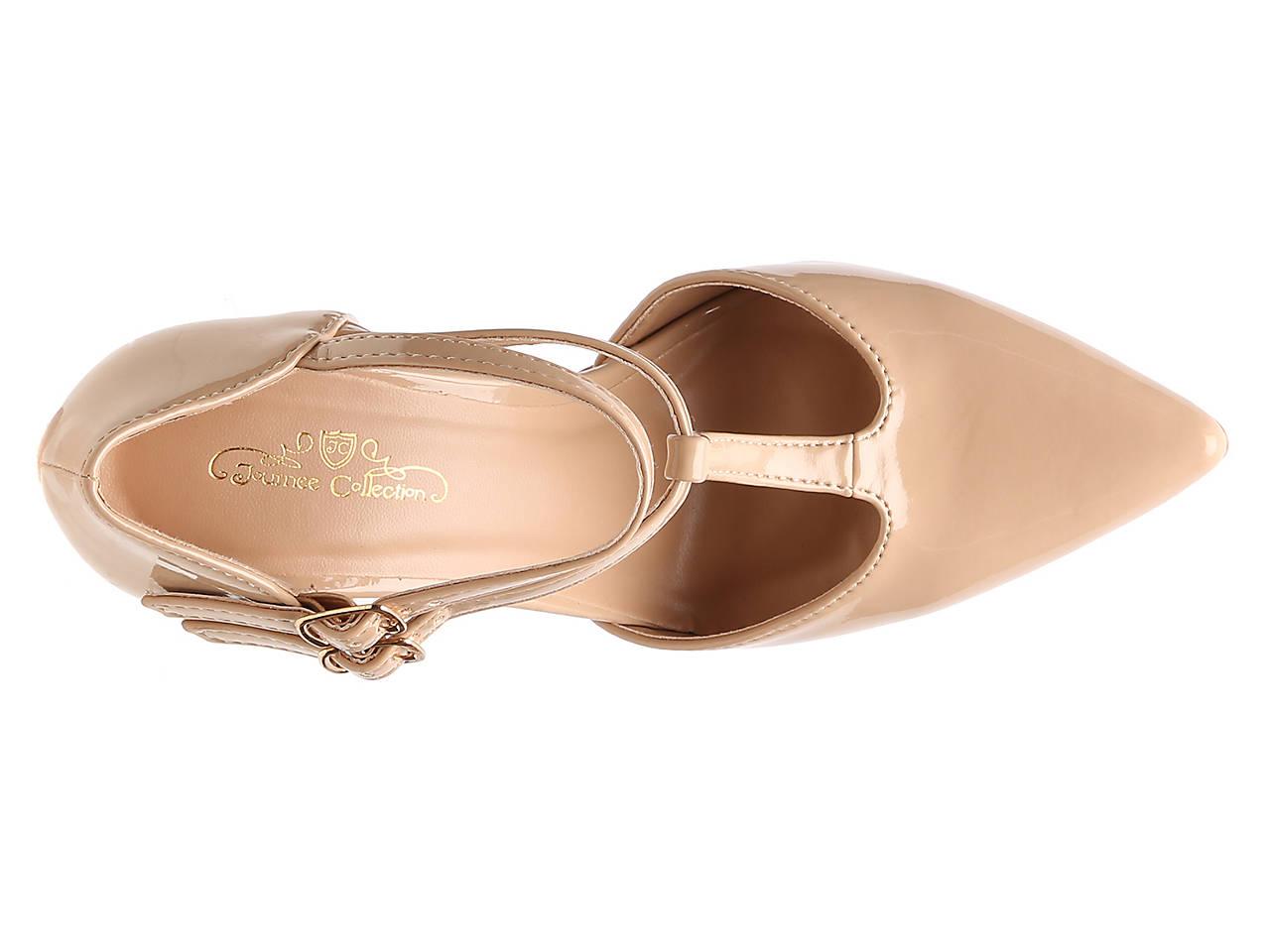 f87642e56baa Journee Collection Tru Pump Women s Shoes