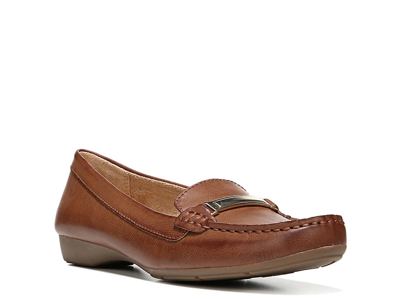 8bb38569a821 Naturalizer Gadget Loafer Women s Shoes