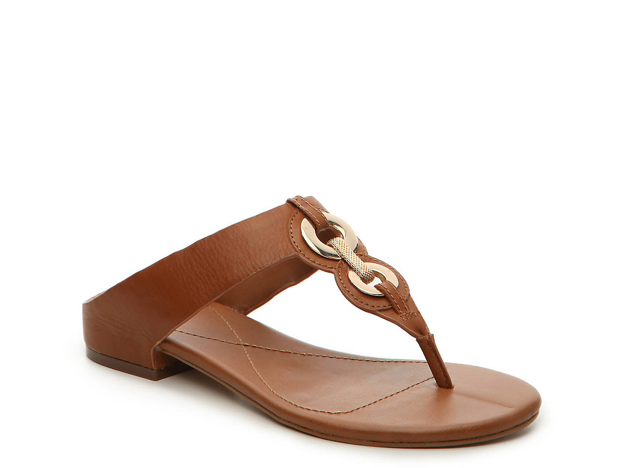 f643ee4648d9 Isola Sabrina Flat Sandal Women s Shoes