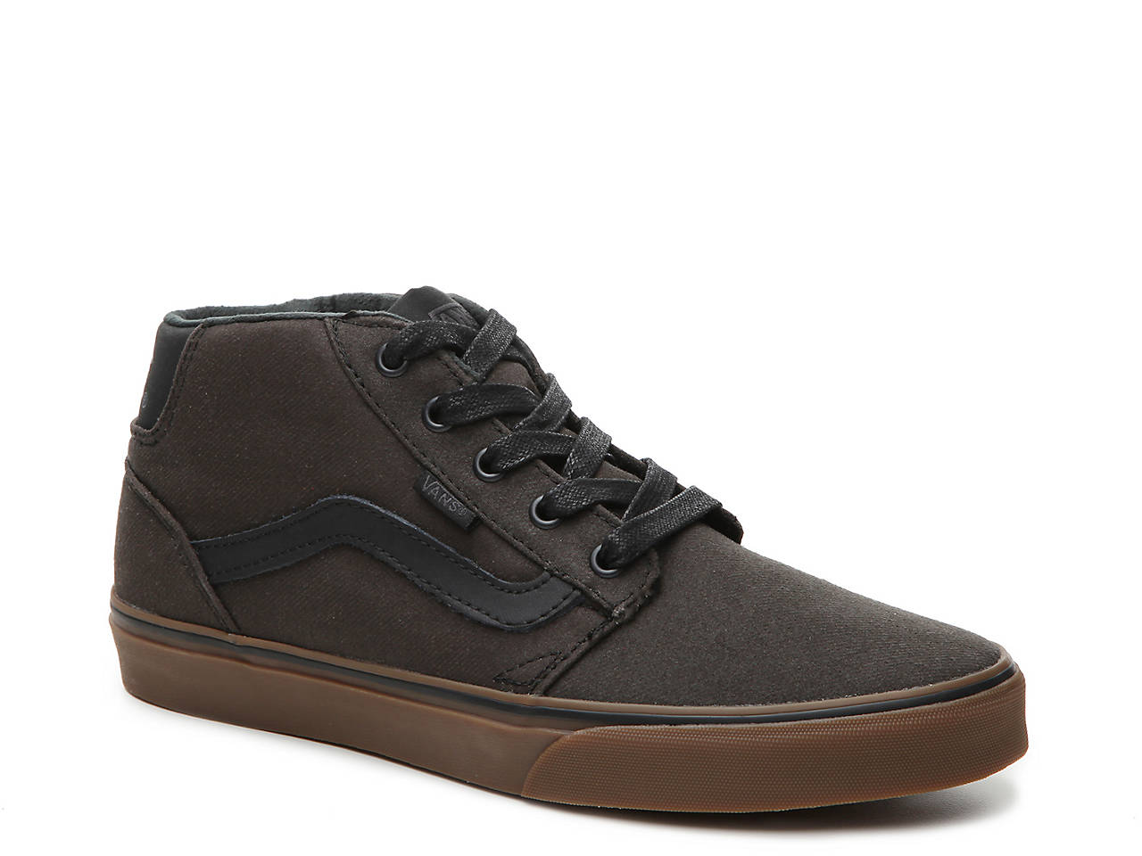 d9456384e05e2 Vans Chapman Mid-Top Sneaker - Men s Men s Shoes