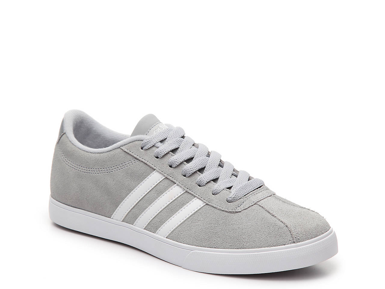finest selection 3ea8e 139ee adidas Courtset Sneaker - Womens Womens Shoes  DSW