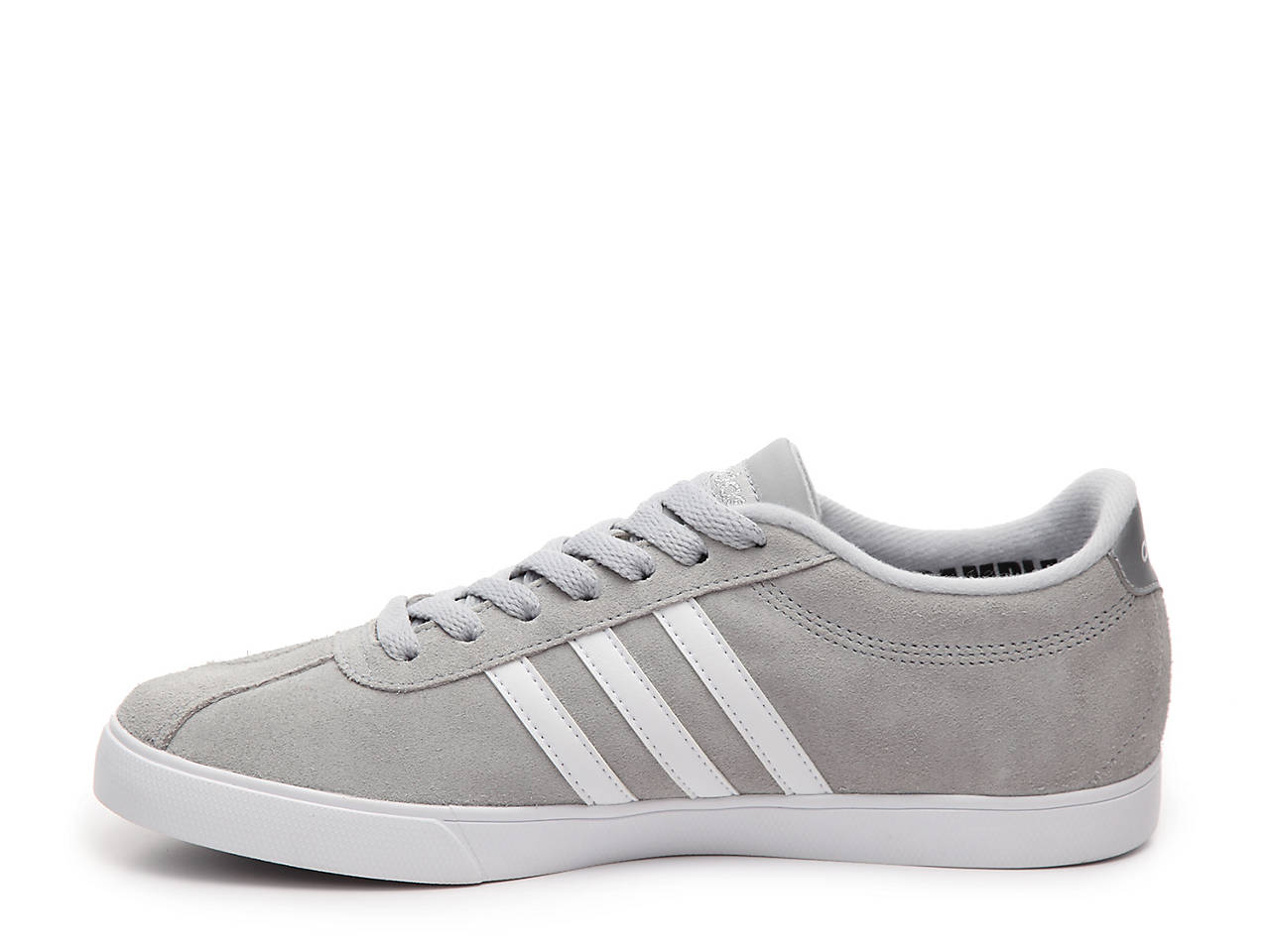 adidas courtset trainers for womens