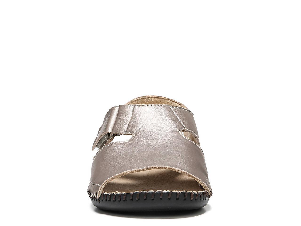 fe890a867e79 Naturalizer Scout Sandal Women s Shoes