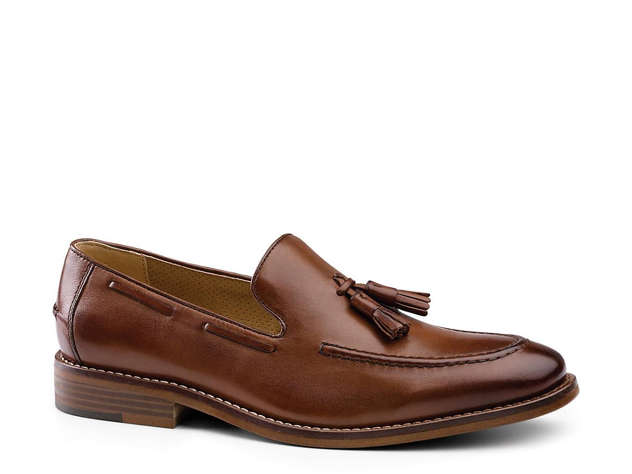 80cfe5916bf G.H. Bass   Co. Cooper Tassel Loafer Men s Shoes