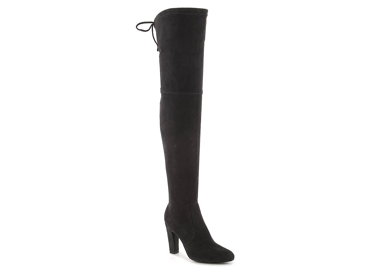 a4d5b8003c1325 Unisa Saranaa Over The Knee Boot Women s Shoes