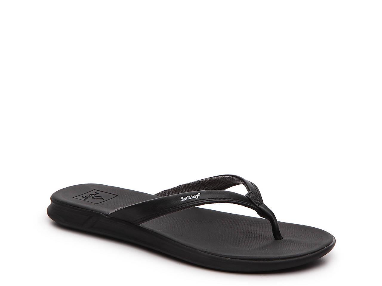 9e9f4097d3d4 Reef Rover Catch Flip Flop Women s Shoes