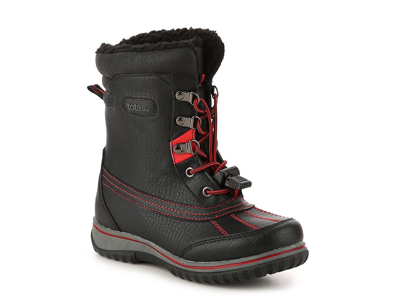 Boys shoes sandals sneakers boots and dress shoes dsw brett youth snow boot nvjuhfo Choice Image