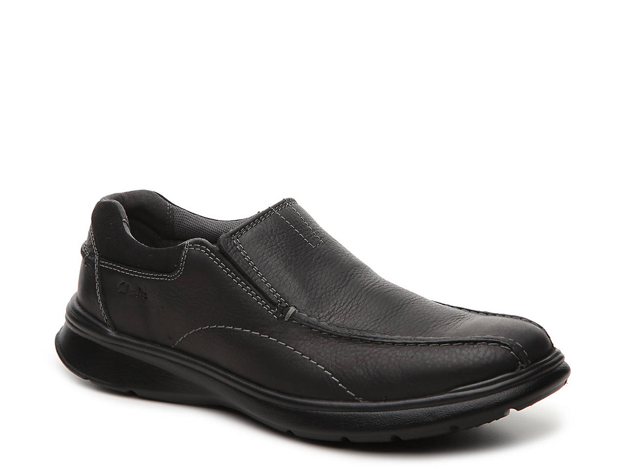 b90579bd8a54b Clarks Cotrell Step Slip-On Men's Shoes | DSW