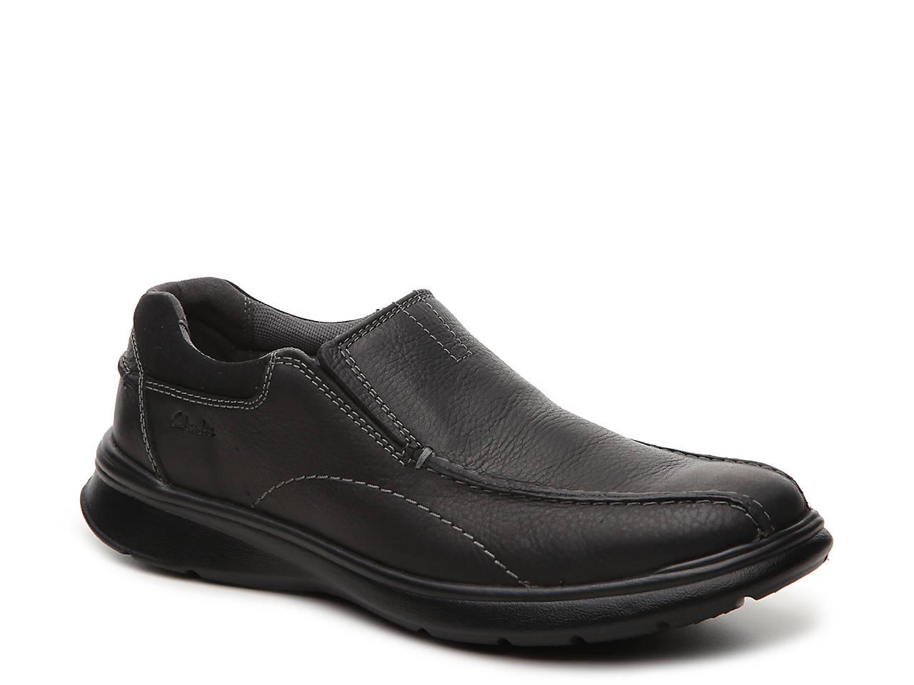 053ac3ef058 Clarks Cotrell Step Slip-On Men s Shoes
