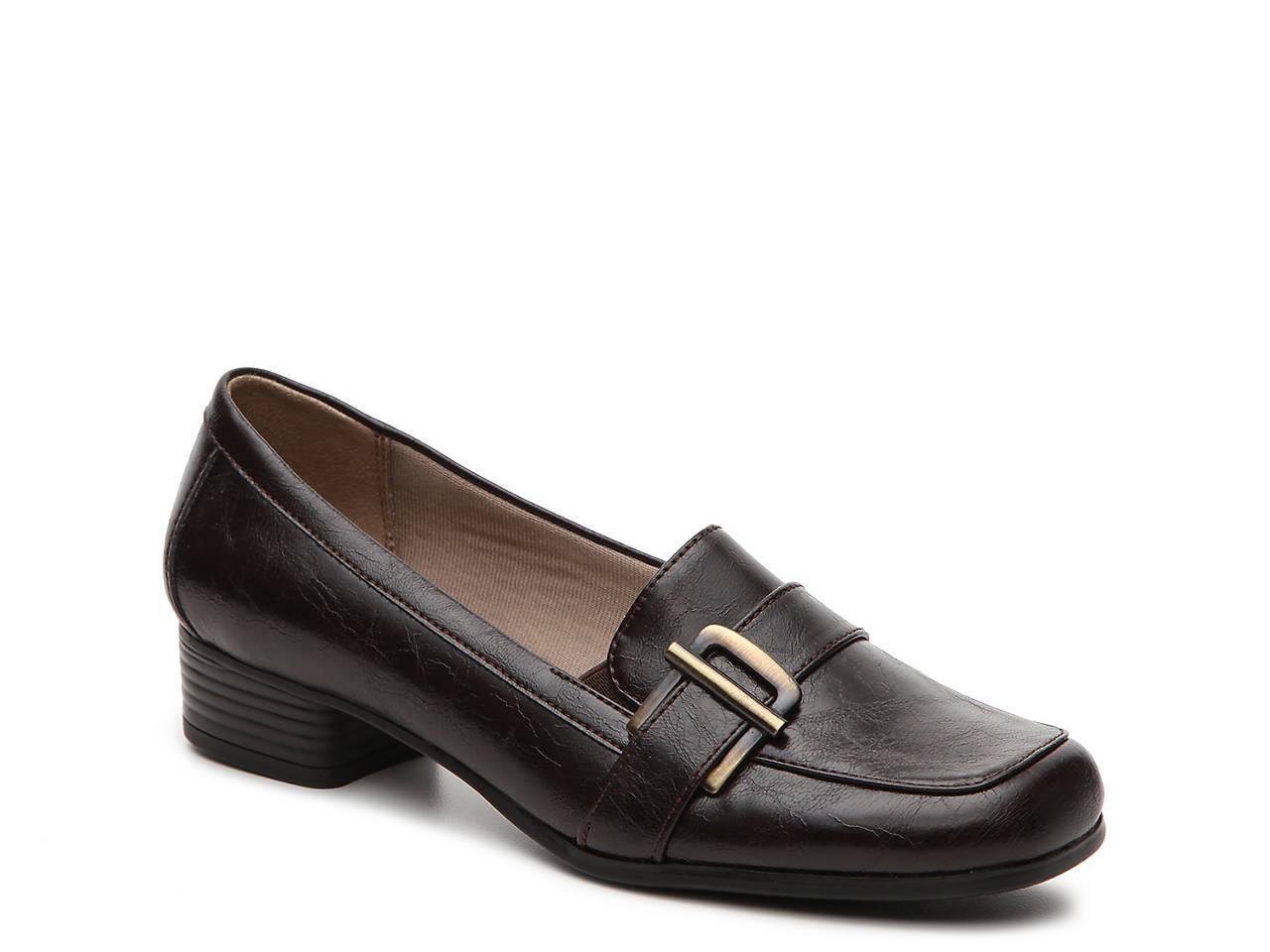 cc0d17c1186214 LifeStride Bounty Loafer Women s Shoes