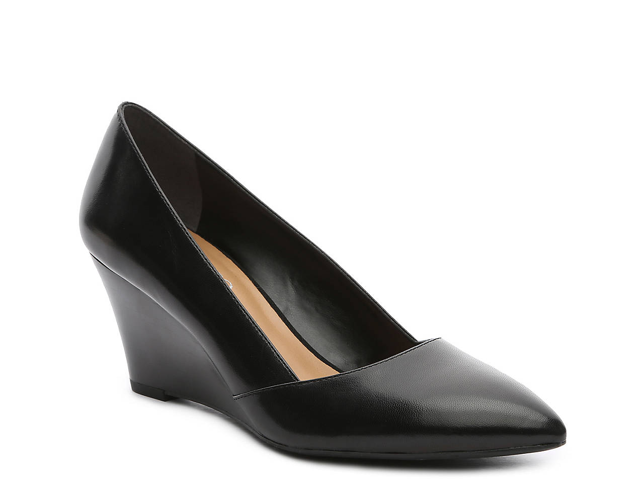 Frankie Wedge Pump