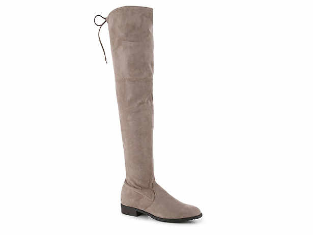 5a2886d5164 Women s Over The Knee Boots
