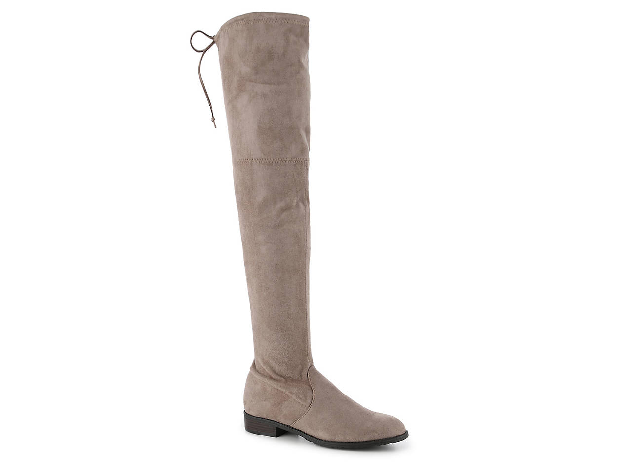 Adivan Over The Knee Boot