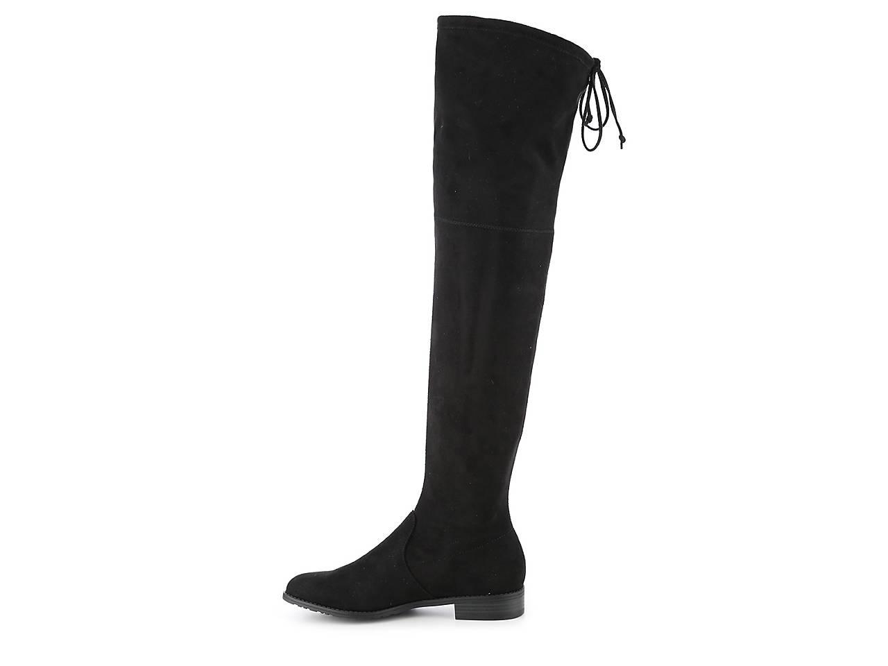 efcaa0880f7 Unisa Adivan Over The Knee Boot Women s Shoes