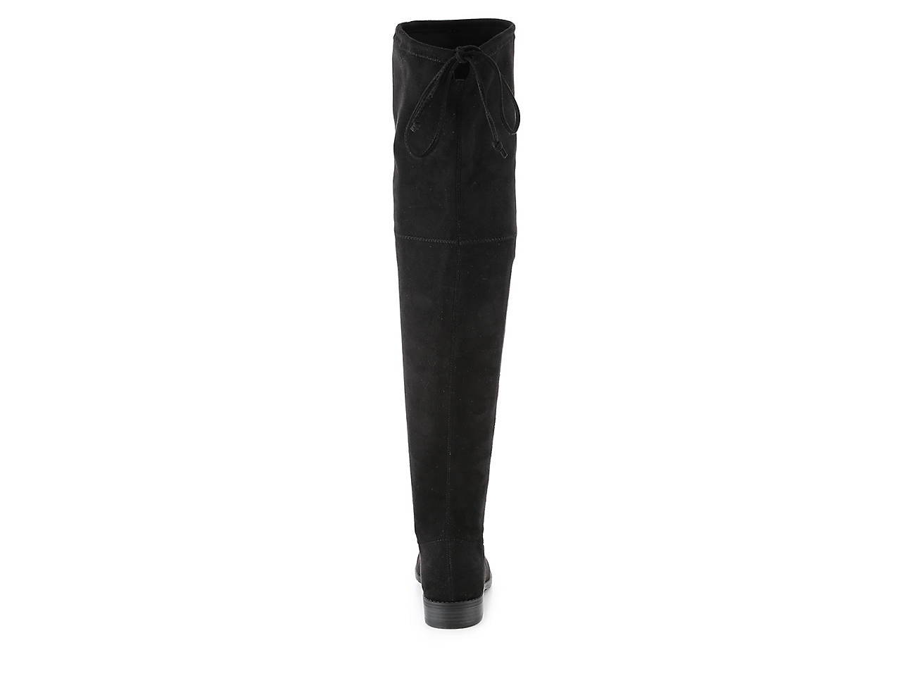 26f5004b29f Unisa Adivan Over The Knee Boot Women s Shoes