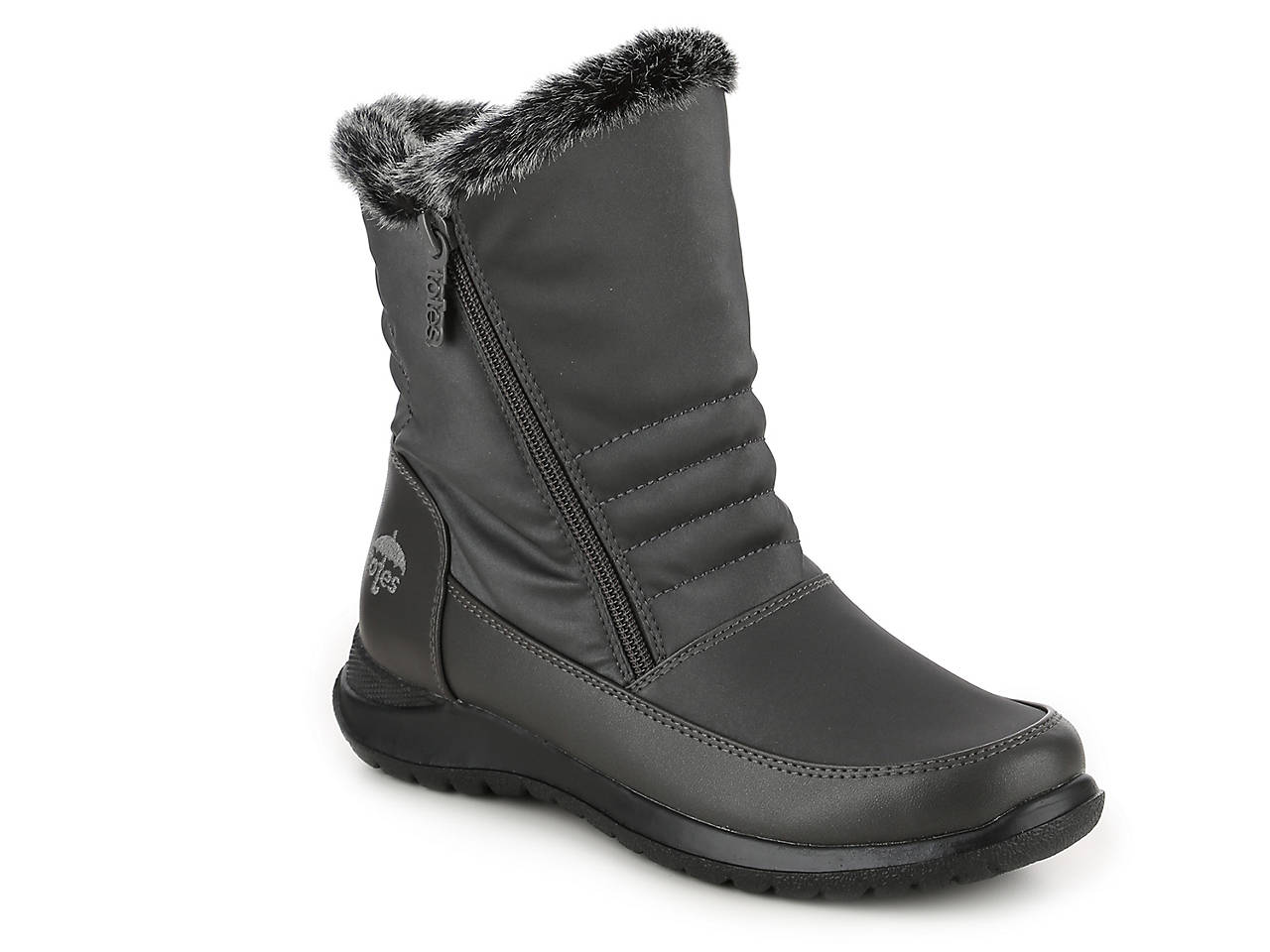 f28f0d35d532 Totes Martha Snow Boot Women s Shoes