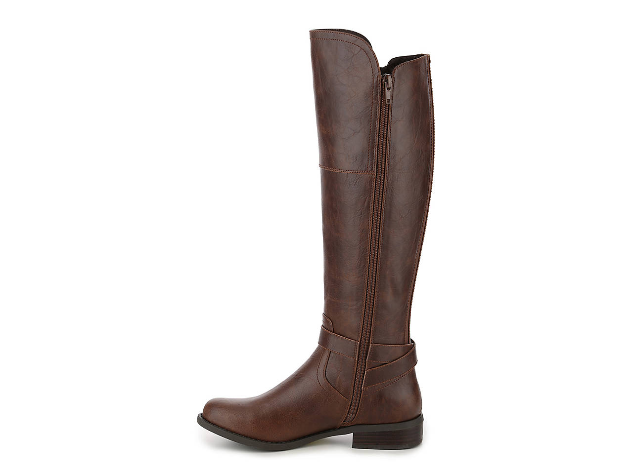 8914eb9291c G by GUESS Heylow Riding Boot Women s Shoes