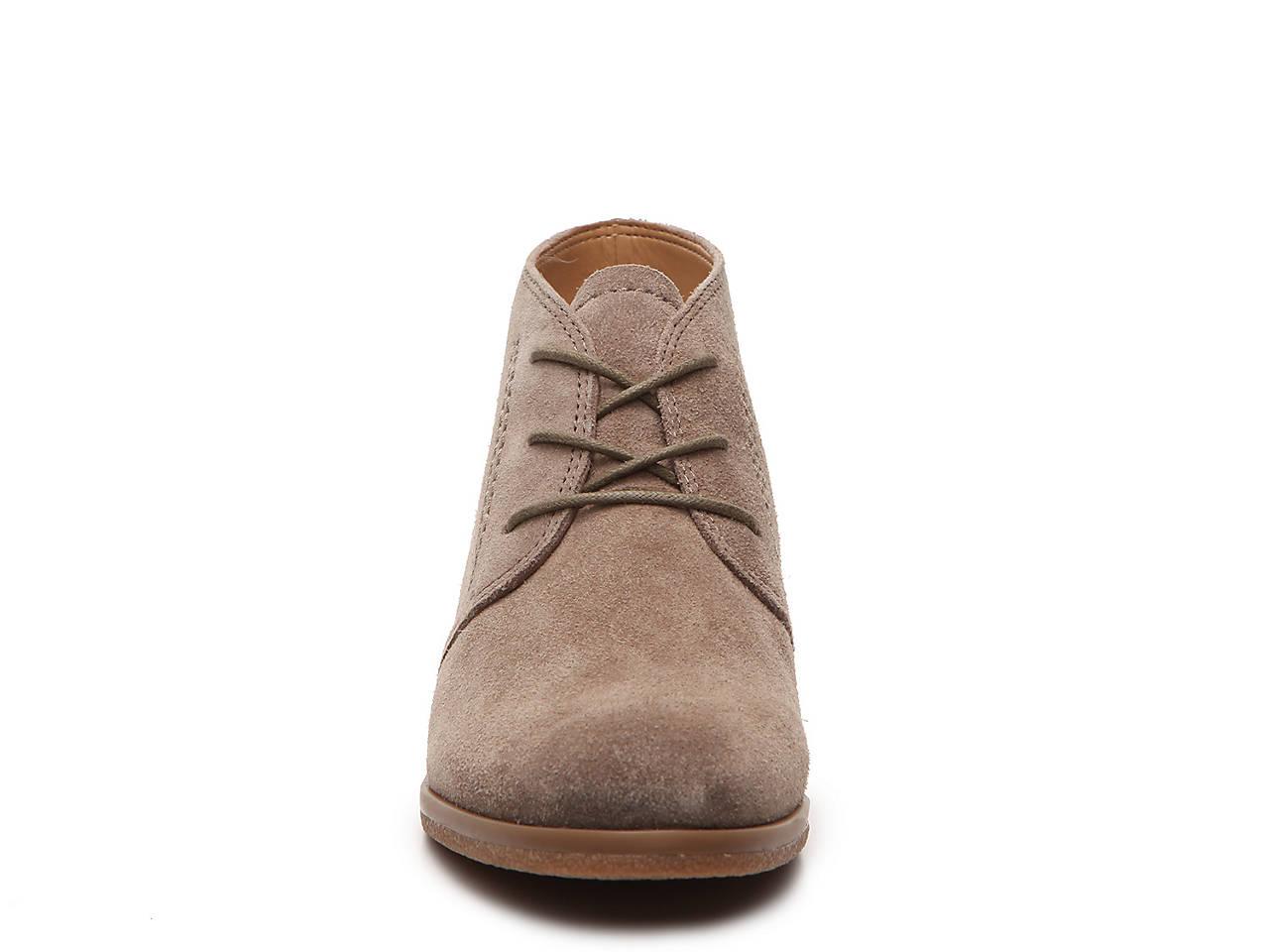 ce69e05b87 Franco Sarto Pebbles Bootie Women s Shoes