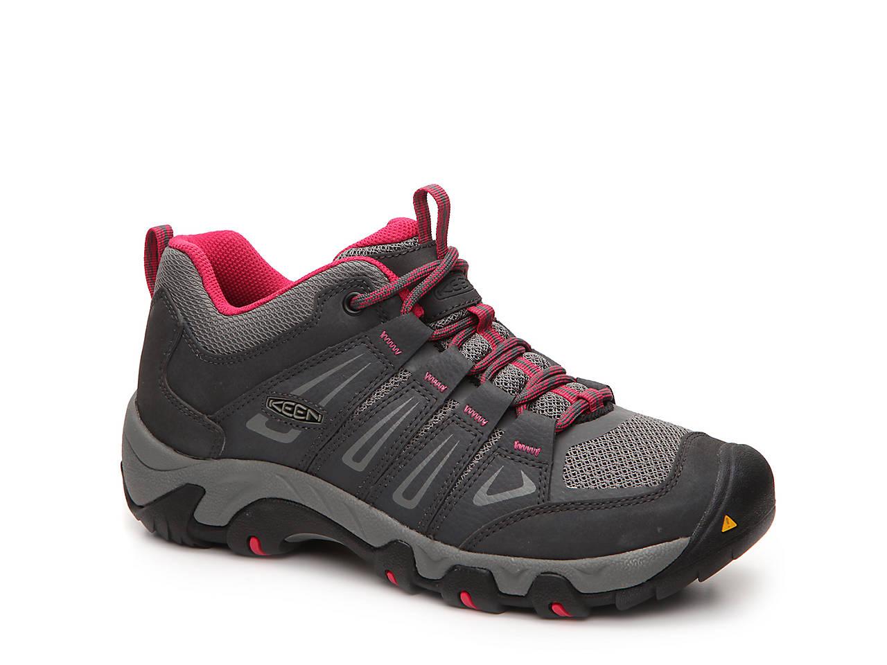 37d52616b91 Keen Oakridge Hiking Shoe Women s Shoes