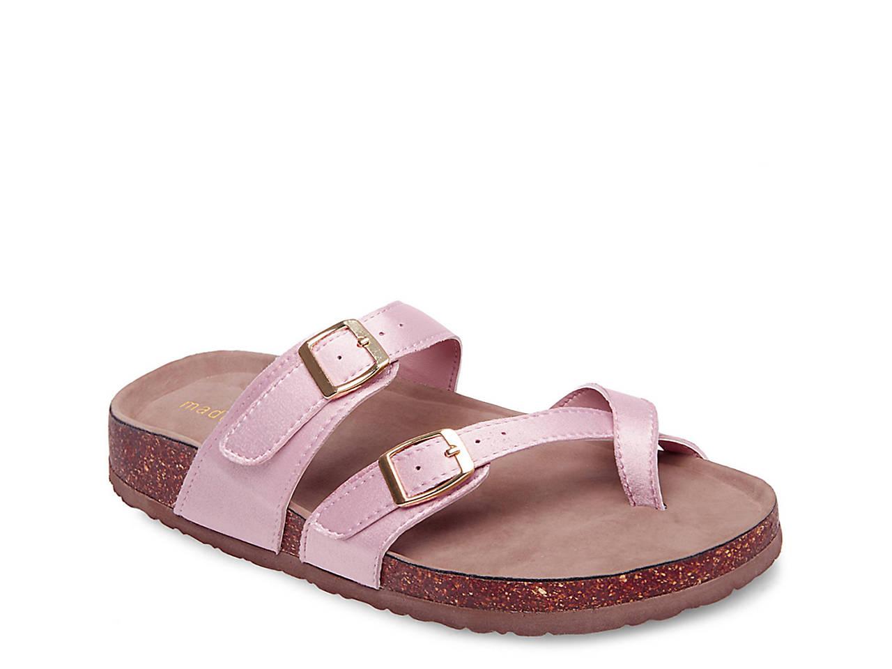Bryceee Flat Sandal