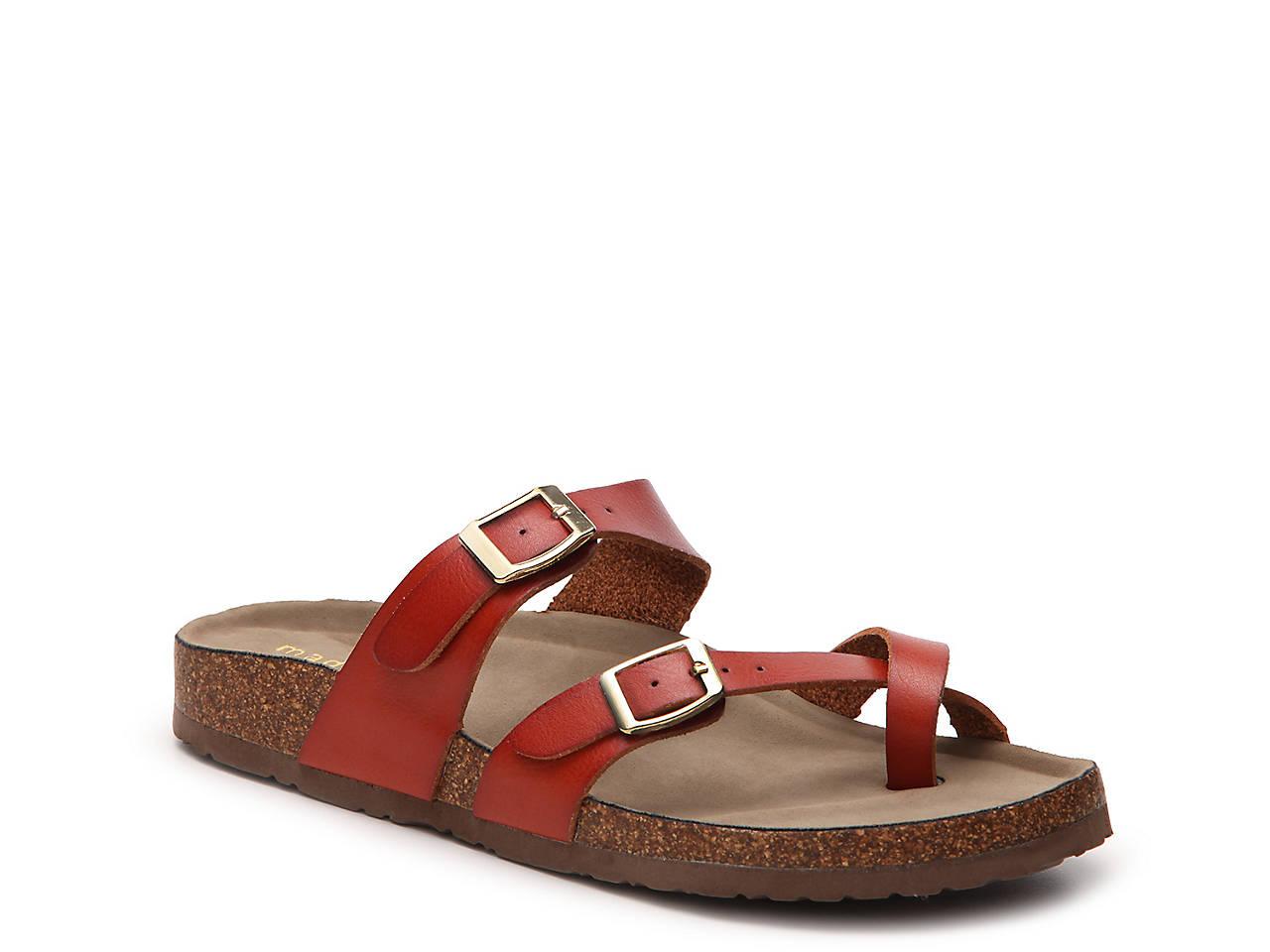3447e1fccf Madden Girl Bryceee Sandal Women's Shoes   DSW