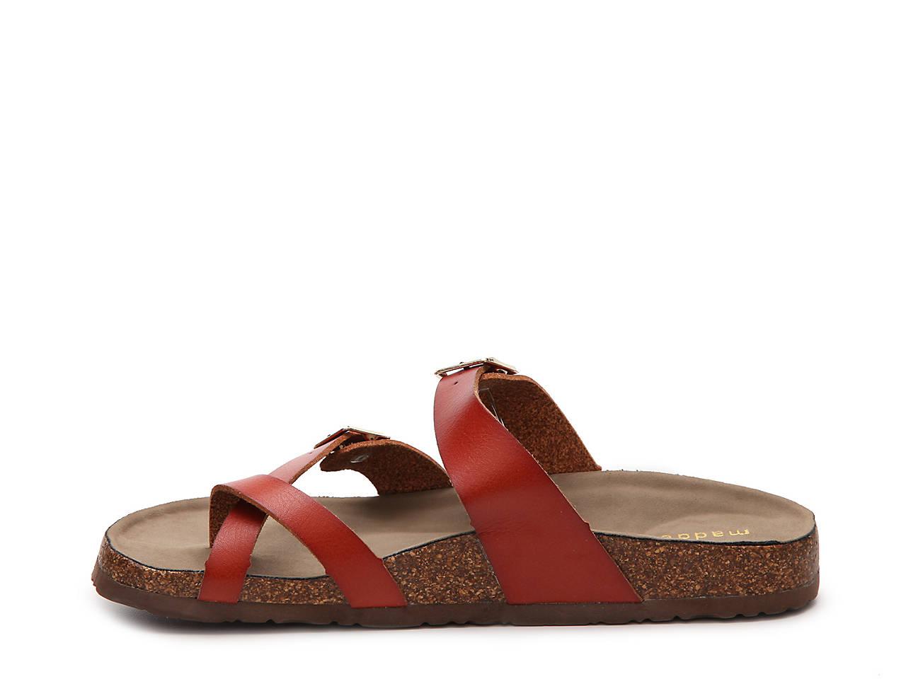 d7c4fbd537c Madden Girl Bryceee Sandal Women s Shoes