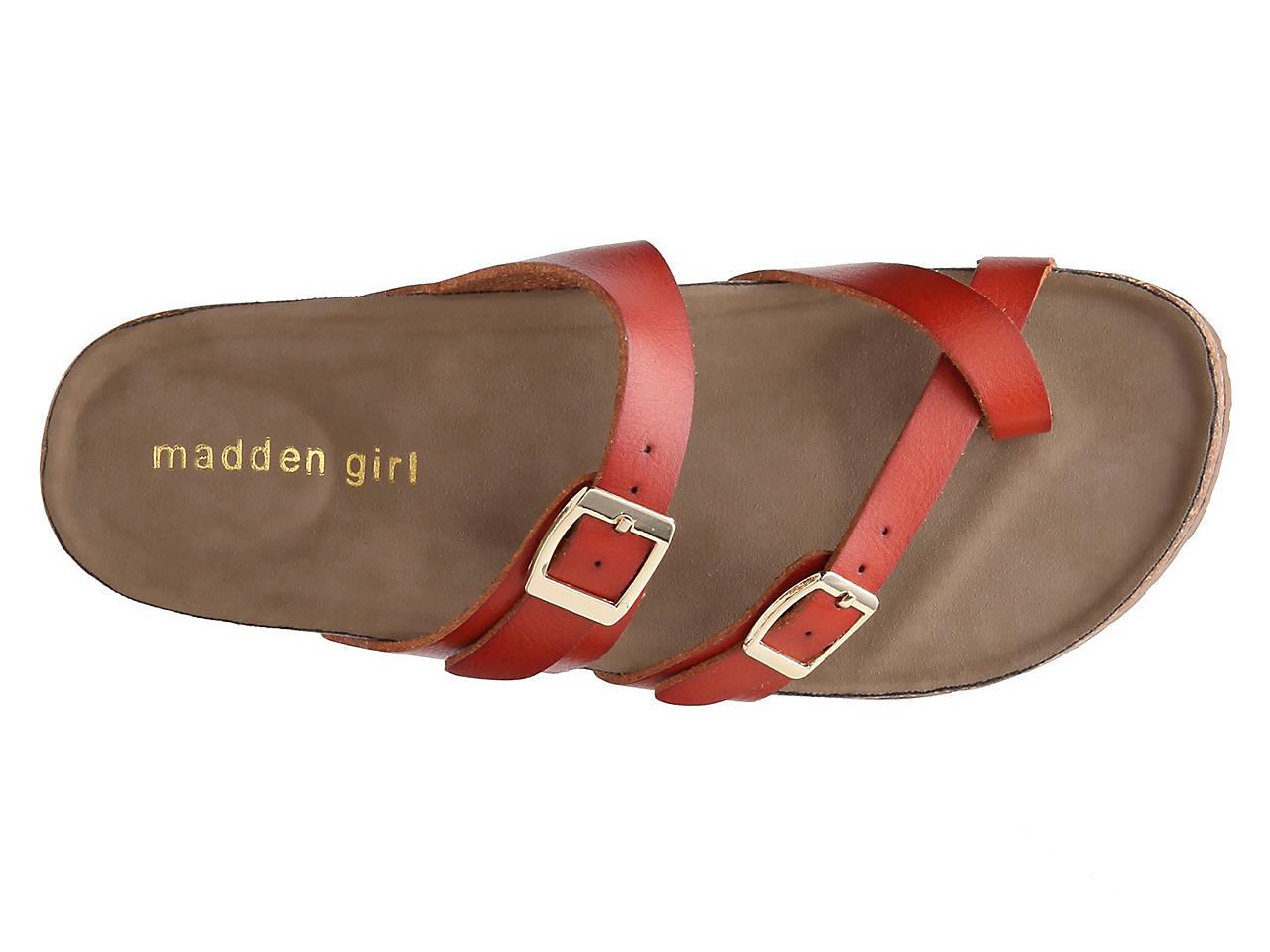 159177176 Madden Girl Bryceee Sandal Women s Shoes