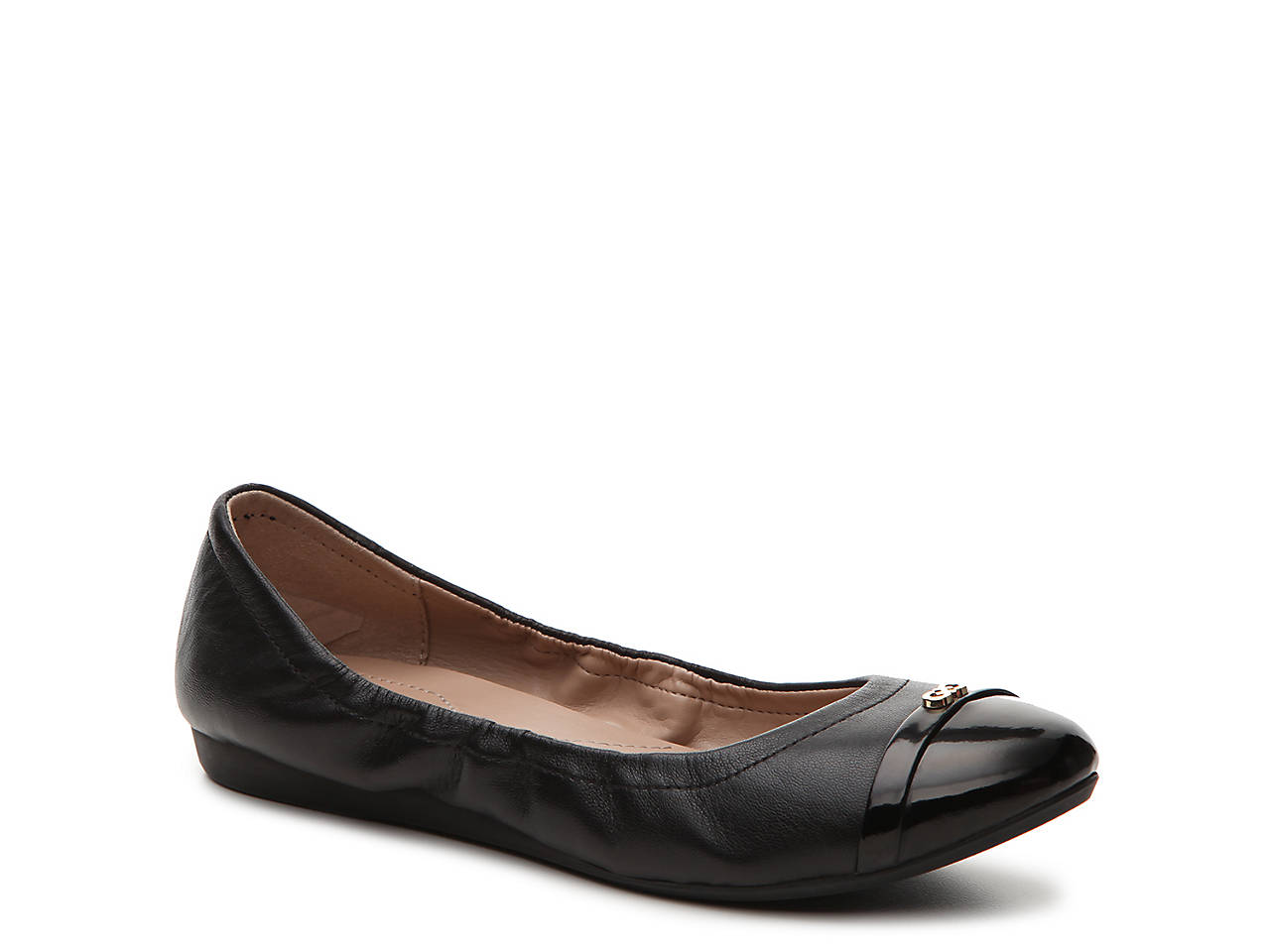 f654afd794f5 Cole Haan Elsie Ballet Flat Women s Shoes