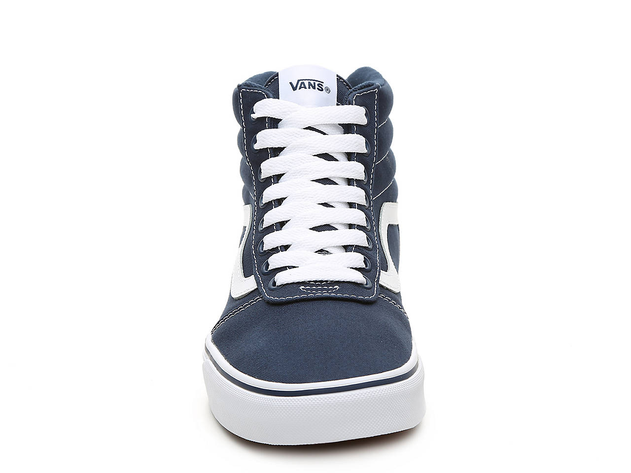 c3da5f66206b5f Vans Ward Hi Canvas High-Top Sneaker - Men s Men s Shoes