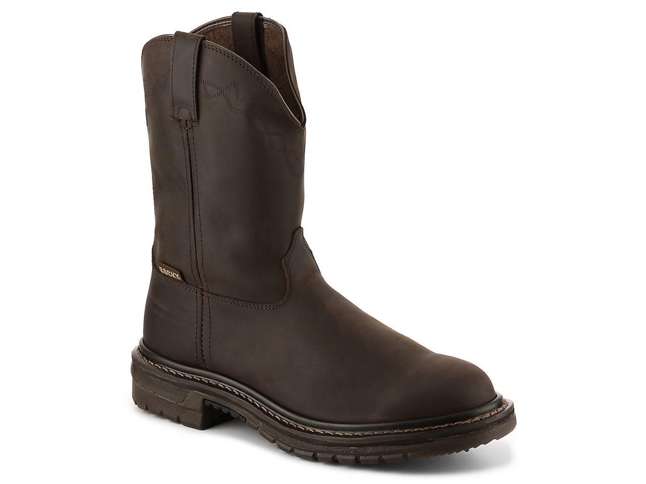 special price for boy special promotion Original Ride Roper Cowboy Boot