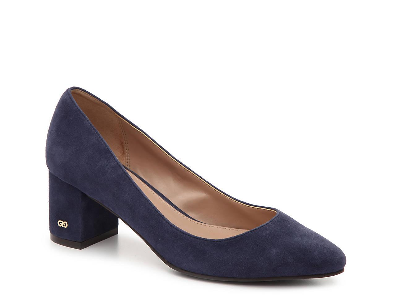 4bc38f649e Cole Haan Claudine Pump Women's Shoes | DSW